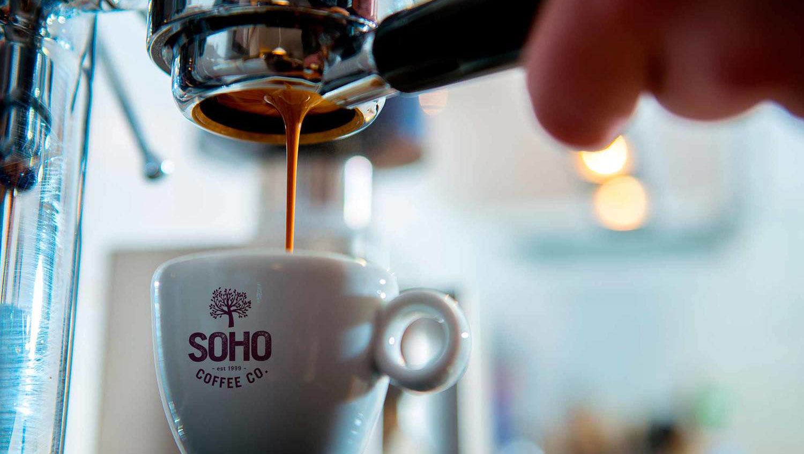 Btc Uk Soho Coffee Co